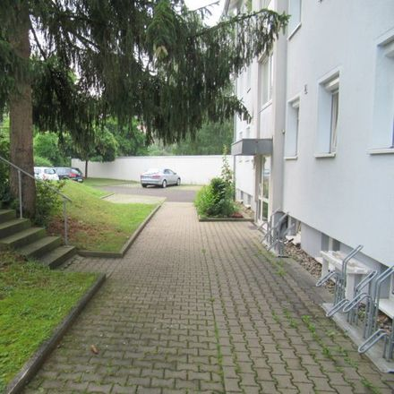 Rent this 3 bed apartment on Kreuzerstraße 46 in 72160 Horb am Neckar, Germany
