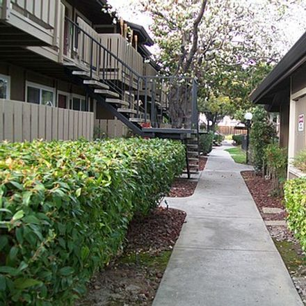 Rent this 2 bed apartment on 14539 Berry Way in San Jose, CA 95124