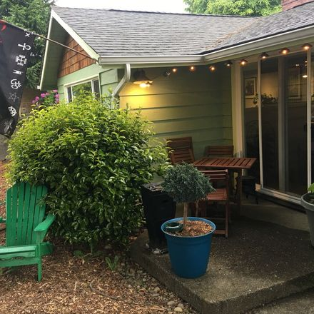 Rent this 1 bed house on 20828 3rd Avenue South in Des Moines, WA 98198