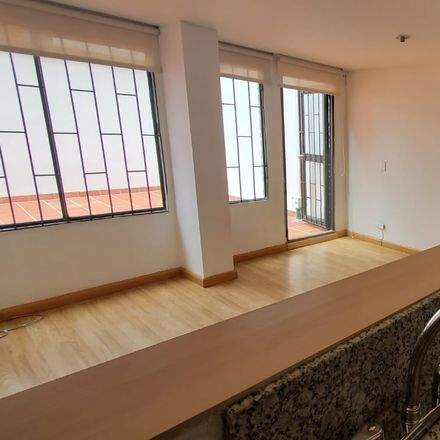 Rent this 1 bed apartment on Potosi in Calle 150A, Suba