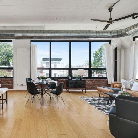 Rent this 2 bed loft on 1714 Memphis Street in Philadelphia, PA 19125
