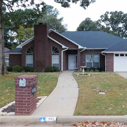 Rent this 3 bed house on Casandra Dr in Longview, TX