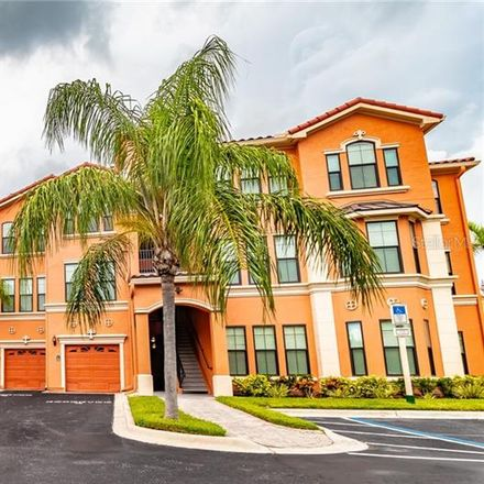 Rent this 1 bed condo on 2705 Via Murano in Clearwater, FL 33764