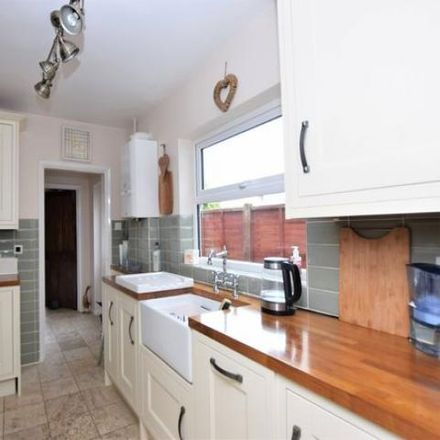 Rent this 3 bed house on Ship Alley in Rushmoor GU14 8BQ, United Kingdom