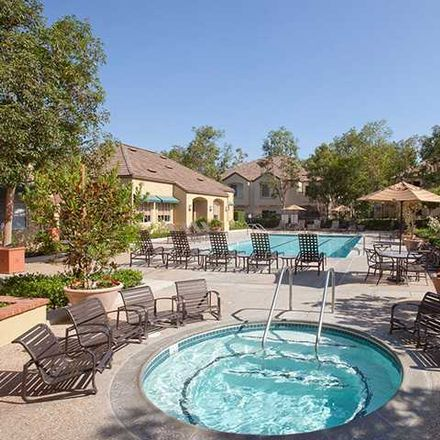 Rent this 3 bed apartment on Turtle Rock in Irvine, CA