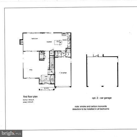 Rent this 4 bed house on 109 Margaret Dr in Stevensville, MD