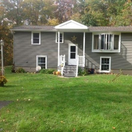 Rent this 3 bed house on 76 Sussex Road in Sussex County, NJ 07860