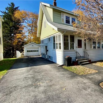 Rent this 3 bed house on 328 Nichols Avenue in Syracuse, NY 13206