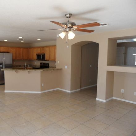 Rent this 4 bed house on 15421 West Gelding Drive in Surprise, AZ 85379