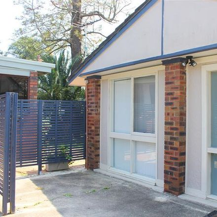 Rent this 1 bed house on 17A Barclay Road
