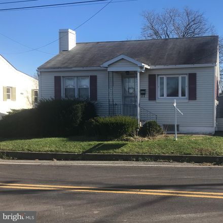 Rent this 3 bed house on E 6th St in Red Hill, PA