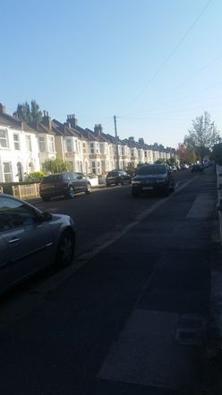 Rent this 2 bed house on London in Redbrick Estate, ENGLAND