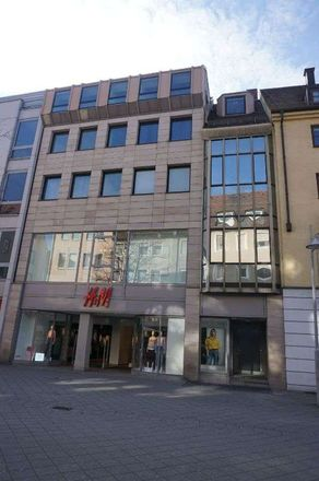 Rent this 2 bed apartment on Breite Gasse 49 in 90402 Nuremberg, Germany
