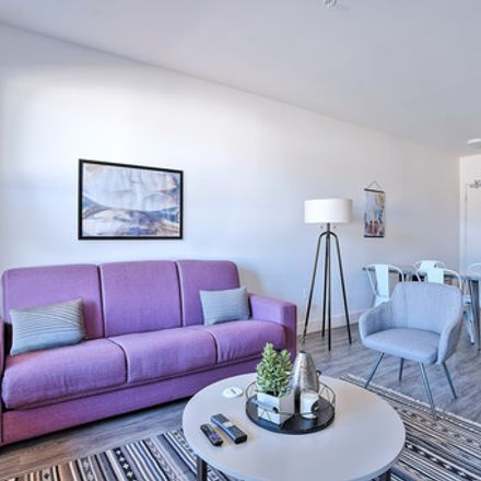 Rent this 1 bed apartment on Building 2 in Haven Avenue, Menlo Park