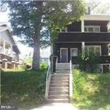 Rent this 4 bed house on 2701 Elsinore Avenue in Baltimore, MD 21216