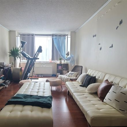 Rent this 1 bed apartment on River Ct in Jersey City, NJ