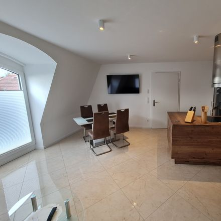 Rent this 3 bed apartment on Farmersteg in 15366 Hoppegarten, Germany