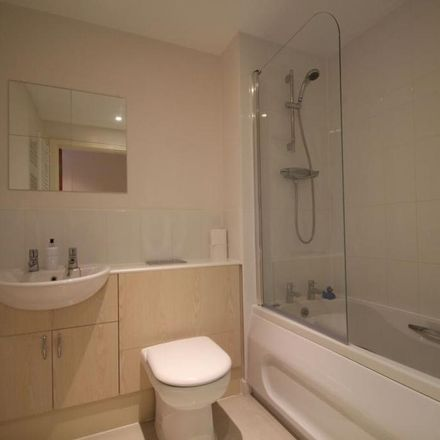 Rent this 2 bed apartment on Watkiss Way in Cardiff CF, United Kingdom