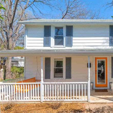 Rent this 3 bed house on Monticello Avenue in Charlottesville, VA 22902