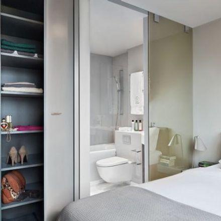 Rent this 1 bed apartment on Yen in Freischützgasse, 8004 Zurich