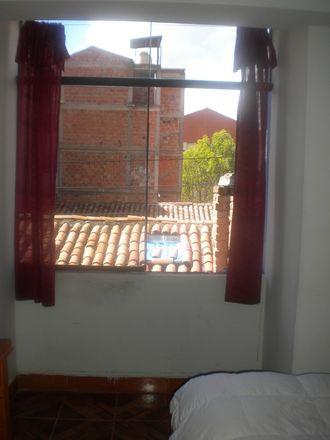 Rent this 1 bed apartment on Cusco in San Blas, CUSCO