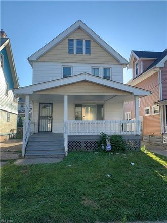 Rent this 5 bed house on 476 East 120th Street in Cleveland, OH 44108