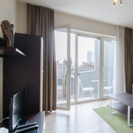 Rent this 2 bed apartment on Madou Plaza Tower in Place Madou - Madouplein 1, Saint-Josse-ten-Noode - Sint-Joost-ten-Node
