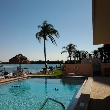 Rent this 1 bed condo on 51 Island Way in Clearwater, FL 33767
