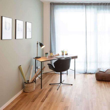 Rent this 3 bed apartment on Eisenbahnstraße 8 in 72072 Tübingen, Germany