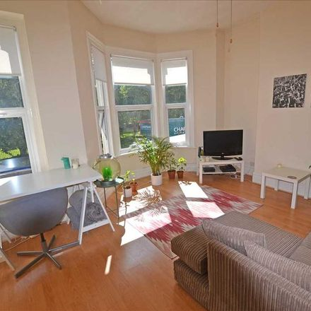 Rent this 1 bed apartment on Maindy House in 96 Whitchurch Road, Cardiff CF