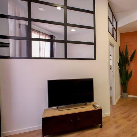 Rent this 1 bed apartment on Carrer de Simón Ortiz in 46008 Valencia, Spain