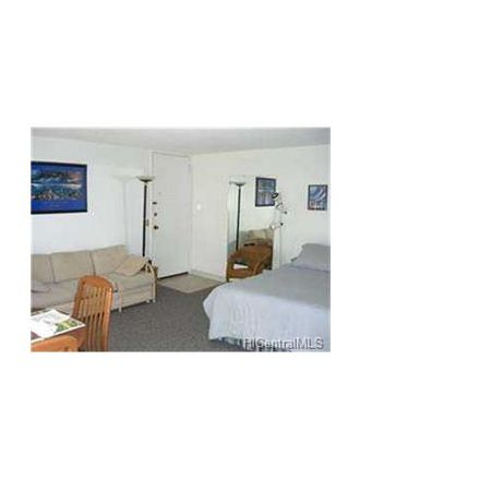 Rent this 0 bed apartment on Tradewinds Plaza in 2572 Lemon Road, Honolulu