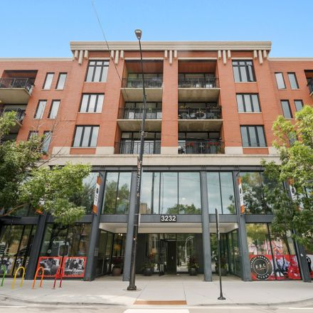 Rent this 2 bed condo on 3232 North Halsted Street in Chicago, IL 60657