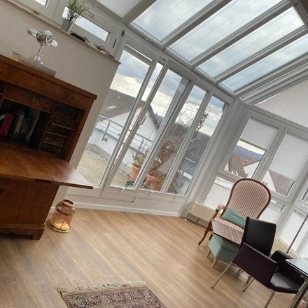 Rent this 4 bed apartment on Radolfzell am Bodensee in Mettnau, BW