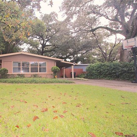 Rent this 4 bed house on 509 N Hillside Ave in Orlando, FL
