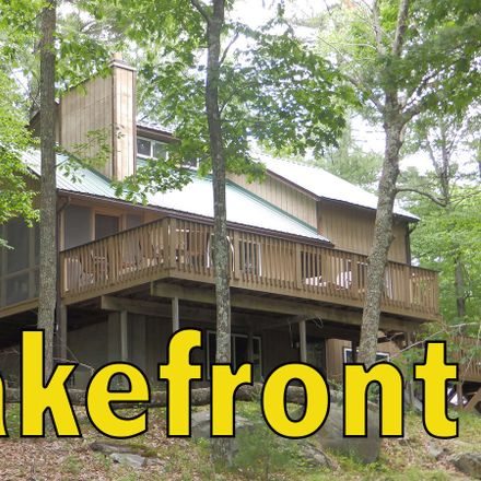 Rent this 3 bed apartment on Lake Shore Dr in Dingmans Ferry, PA