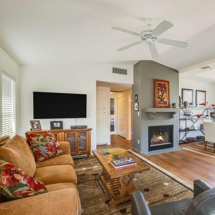 Rent this 2 bed apartment on 8300 East Via de Ventura in Scottsdale, AZ 85258