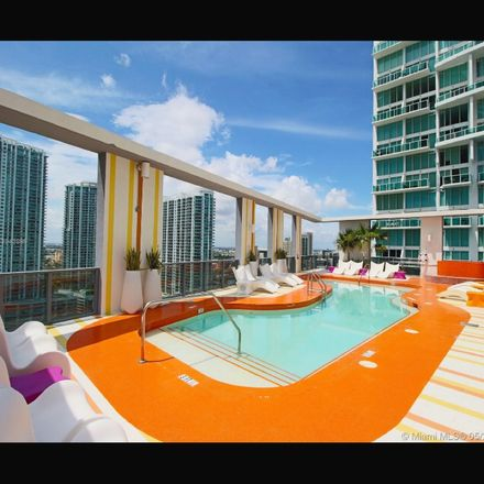 Rent this 1 bed room on 1101 Brickell Avenue in Miami, FL 33131