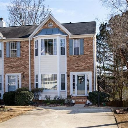 Rent this 2 bed townhouse on 4380 Thorngate Ln in Acworth, GA