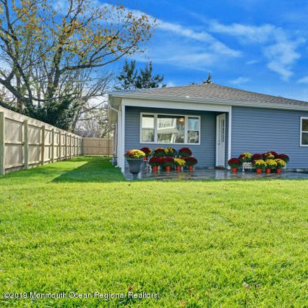 Rent this 3 bed house on 68 Berry Place in Long Branch, NJ 07740