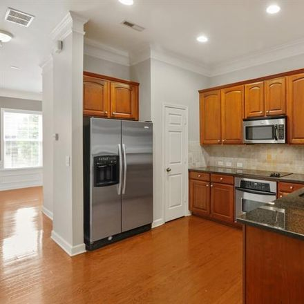 Rent this 3 bed townhouse on 1960 Cobblestone Circle Northeast in Brookhaven, GA 30319