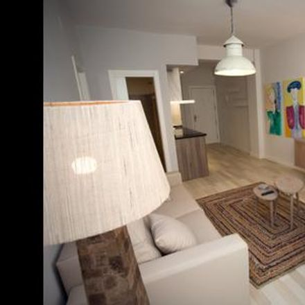 Rent this 1 bed apartment on Centro in Calle San Lorenzo, 27
