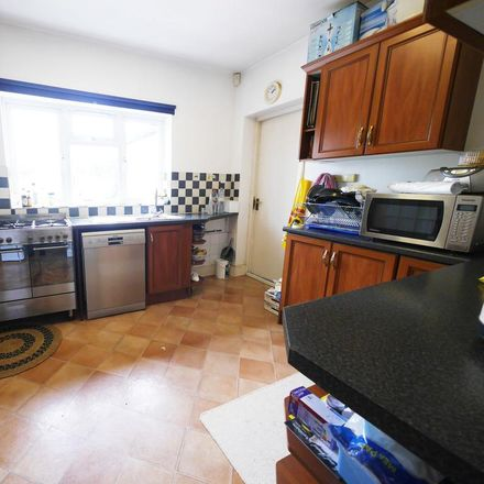 Rent this 1 bed room on The Chase in London UB10 8SS, United Kingdom