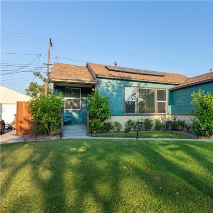 Rent this 3 bed house on 5512 Downey Avenue in Lakewood, CA 90712