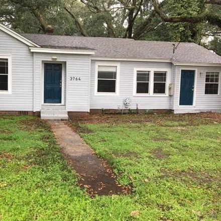 Rent this 3 bed apartment on West Gadsden Street in Pensacola, FL 32505