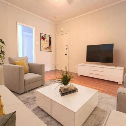 Rent this 2 bed apartment on 524 Washington Street in Hoboken, NJ 07030