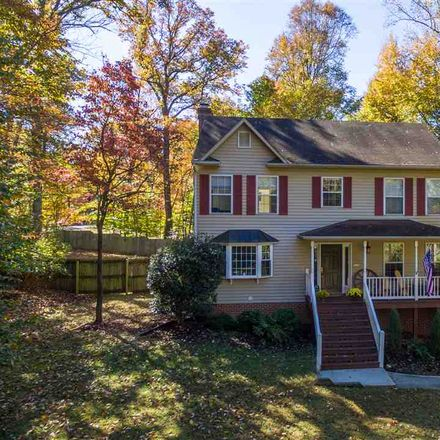 Rent this 4 bed house on 2275 Lanford Hills Dr in Charlottesville, VA