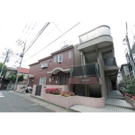 Rent this 2 bed apartment on unnamed road in Koenji, Suginami