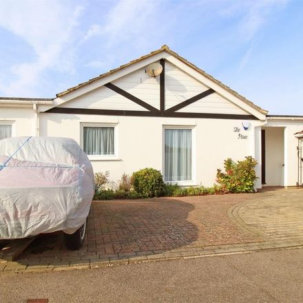 Rent this 3 bed house on Savernake Drive in Herne Bay CT6 7UQ, United Kingdom