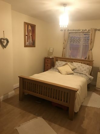 Rent this 1 bed house on Dublin 24 in Saggart ED, L